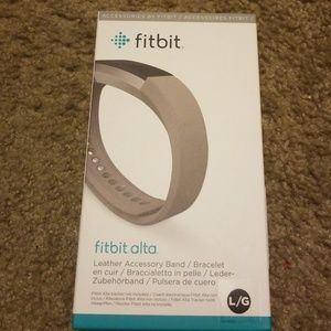 Accessories - FitBit Alta Accessory Band